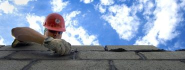 Mauerwerks- und Fassadenarbeiten